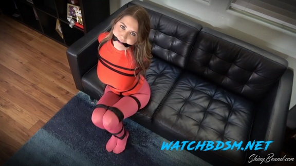 Chrissy Marie - The Audition - FullHD - Shiny Bound