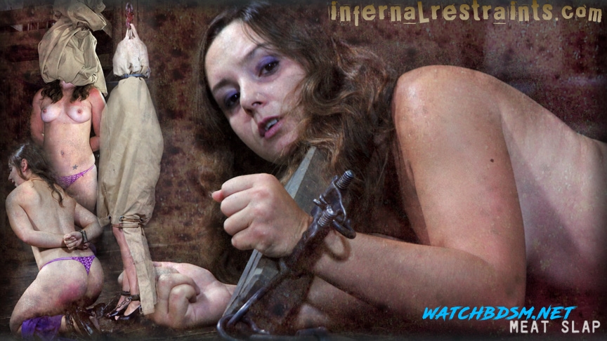 Meat Slap Sasha - HD - InfernalRestraints