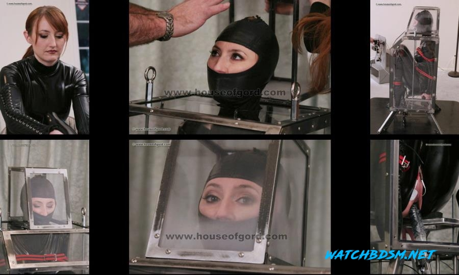Kendra James, Lydia McLane - BDSM - SD - TheInvisibleBox
