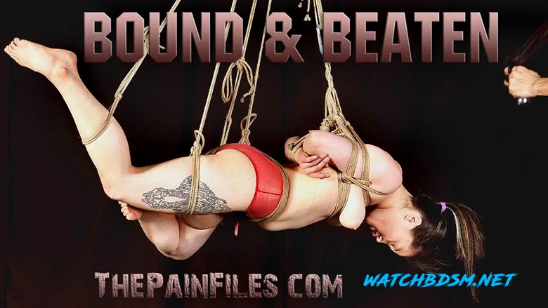 Devil - Bound and Beaten -  - ThePainFiles